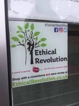 Ethical Revolution on the Fridge Door