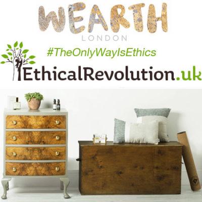 Wearth London Voucher Code