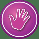 Eco-value icons - Handmade | Ethic & chic