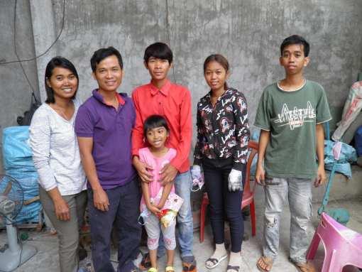 Angkor Bullet Jewellery - équipe