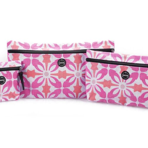 Swarm – Ethical Pouch With Zip