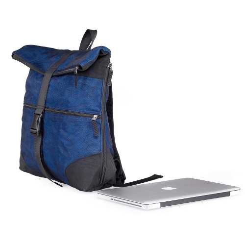 COMMA – Techno Ethical Backpack