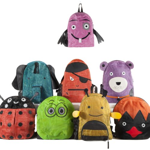 Kids Collection – Ethical Backpack
