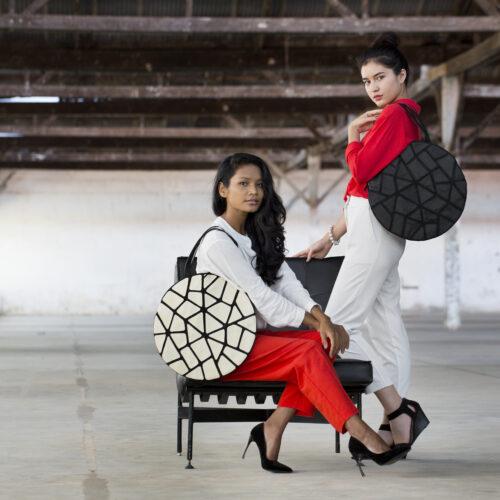 Smateria - Chanlina - Diva - Eco-friendly Leather