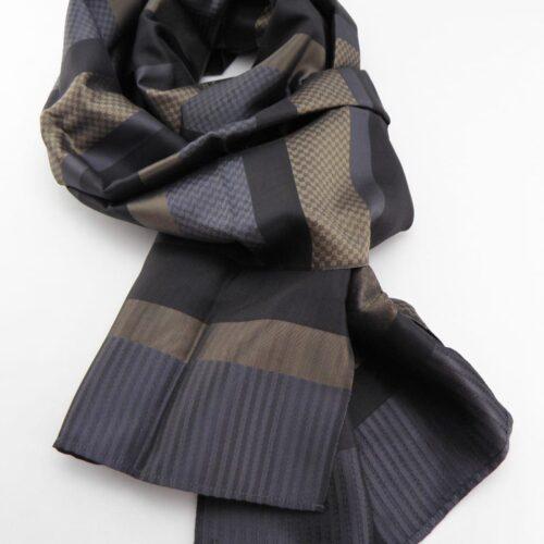 Gentleman – Man's Silk Scarf