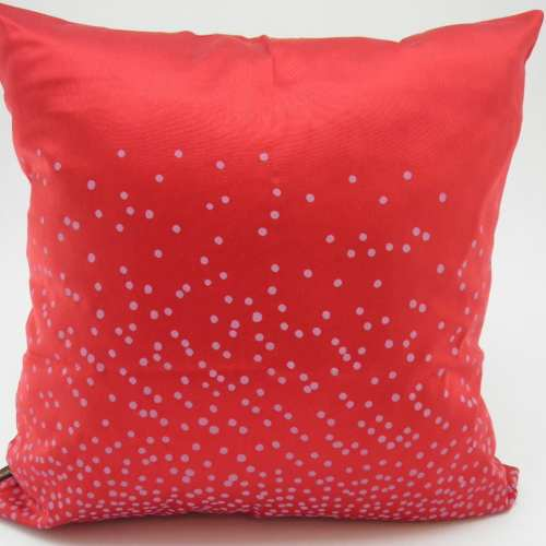 Happy Dots – Ethical Cushion Cover