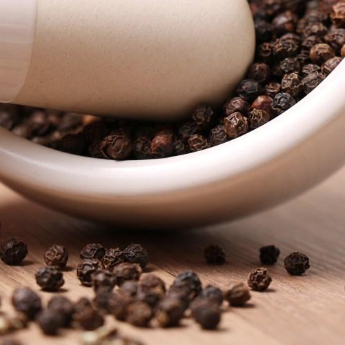 Pepper - Mortar And Pestle