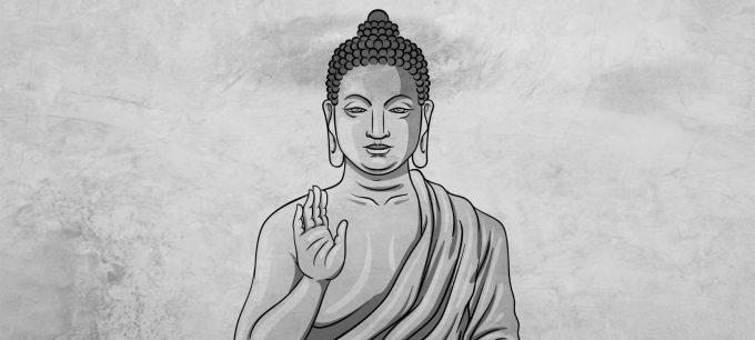 Big Thinker: Who was Buddha? - The Ethics Centre
