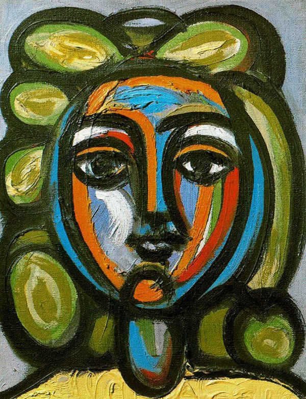 Picasso Spiritual Part 2 Ethics And Spirituality
