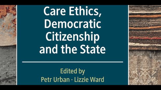 Book, edited bij Petr Urban and Lizzie Ward