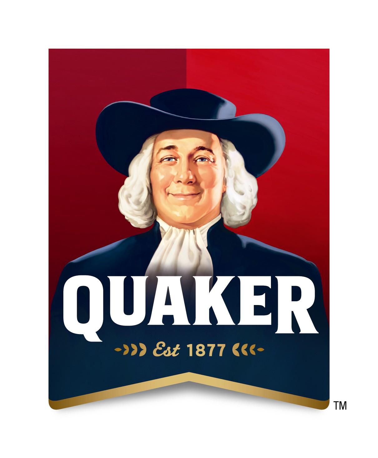 Quaker Logo : quaker, Quaker, Ethics, Design