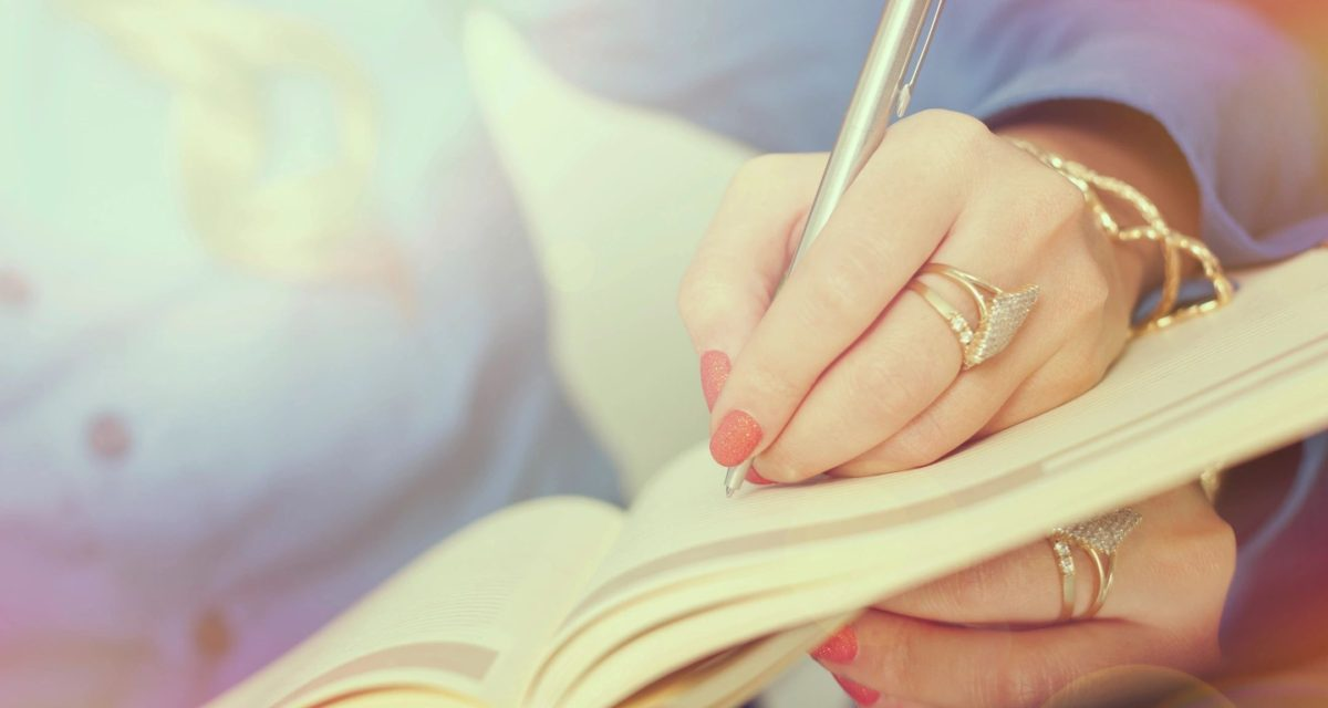 The Ethics of Writing a Diary
