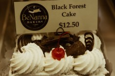 Real Black Forest Cake