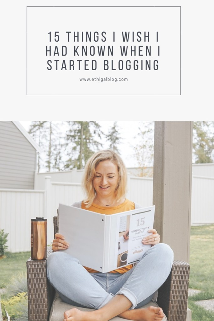 things-i-wish-i-had-known-when-i-started-blogging