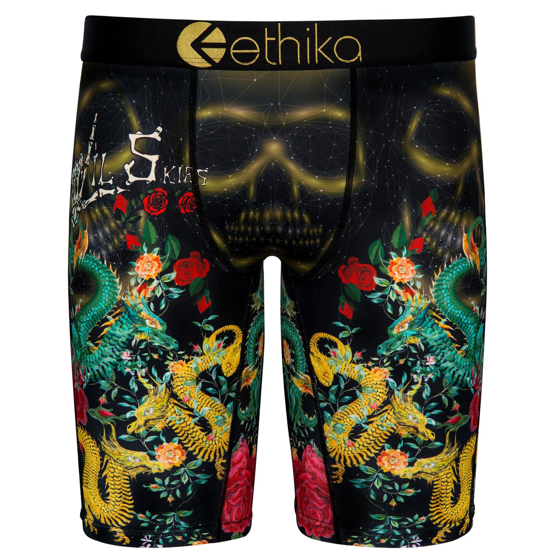 Lil skies garden men   lifestyle underwear the staple rgb mixtape shop ethika also rh