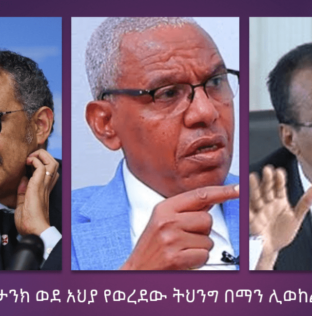 Captured TPLF Junta mastermind Sebhat, eight others arrive in Addis Ababa –  Welcome to Fana Broadcasting Corporate S.C