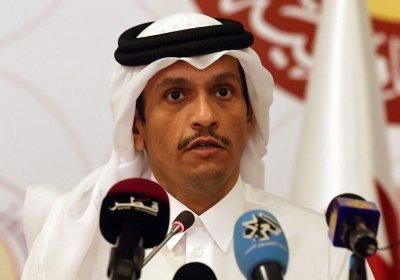 Qatar FM: We will support brotherly Arab states in Renaissance Dam crisis
