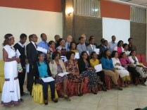 Peace Corps Staff