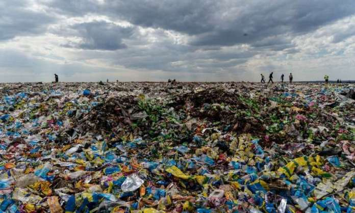 The Most Polluted Countries In Africa 2020