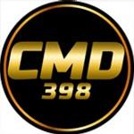 CMD398 Game Slot Bonus 200% Deposit Pulsa 5000