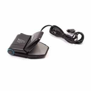 Black Mini Collar Perfect Foldable Iron