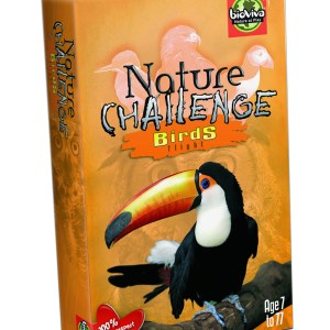nature bird challenge non-toxic wooden toys sold by Ethiqana a shop specialising in eco friendly products, earth friendly products and sustainable products.