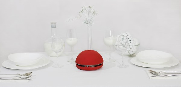 egloo eco friendly heater sold by Ethiqana a shop specialising in eco friendly products, earth friendly products and sustainable products.