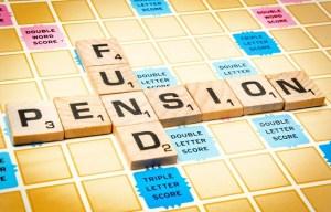 Scrabble pensioenfonds - Pensioenfondsen in VK moeten voortaan met ESG rekening houden.