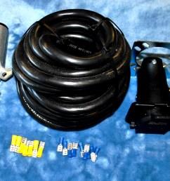 jackalopee wiring kit [ 2984 x 1898 Pixel ]