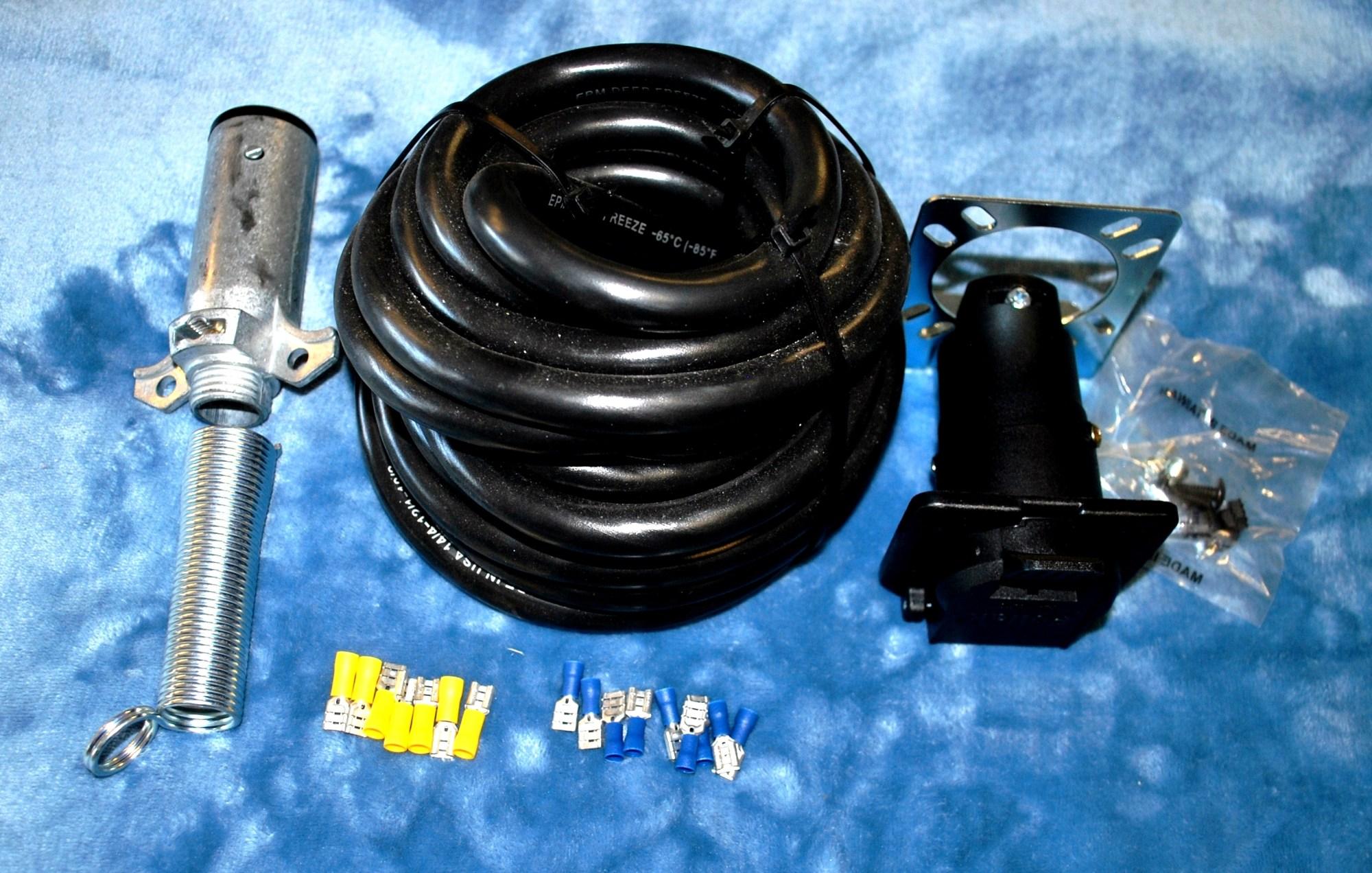 hight resolution of jackalopee wiring kit