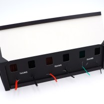 Ethix Wire Box Detail