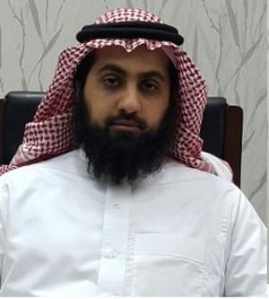 الأستاذ إبراهيم العبد الكريم