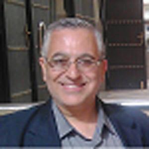 الأستاذ: محمد سعيد قطيش