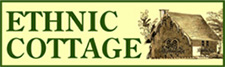 Ethnic Cottage Allnatural exotic sauces and amazing