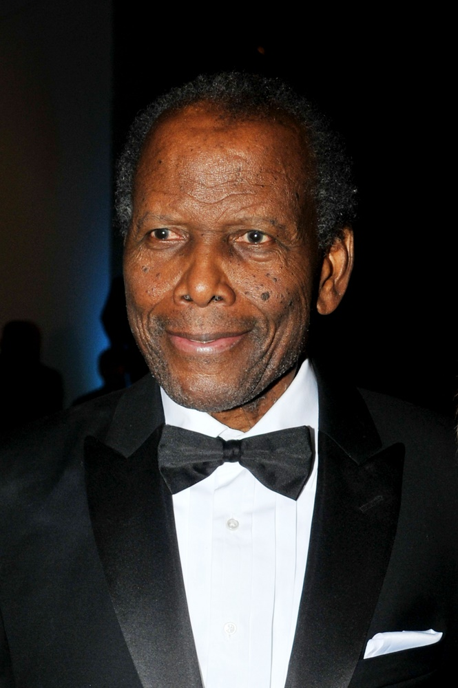 Sidney Poitier - Ethnicity of Celebs | What Nationality Ancestry Race