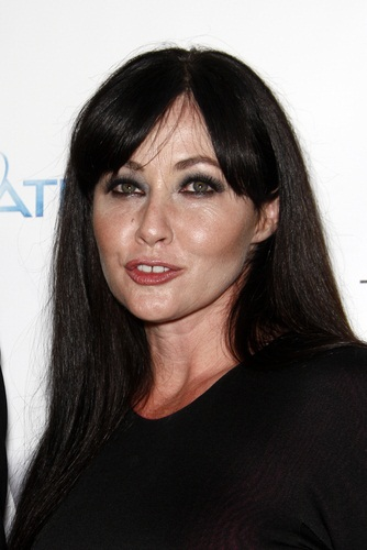 Shannen Doherty  Ethnicity of Celebs  What Nationality