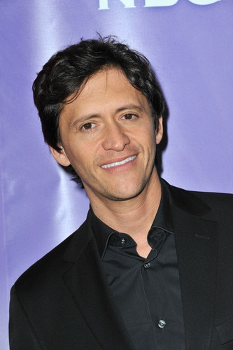 Clifton Collins Jr  Ethnicity of Celebs  What