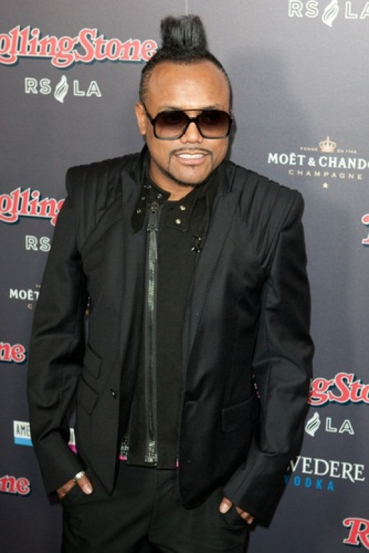 apl.de.ap - Ethnicity of Celebs | What Nationality Ancestry Race