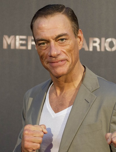 Jean-Claude Van Damme - Movies, Age & Facts - Biography