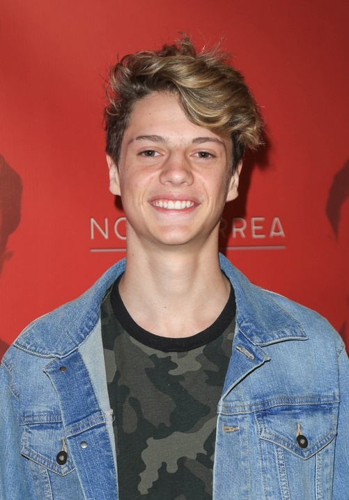 jace norman ethnicity of