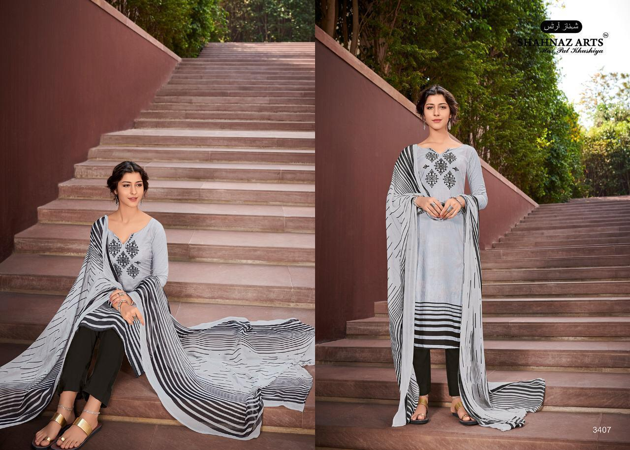 0590f58b38 Download Image Zip · Download PDF · Download Image Zip · Download PDF. Shahnaz  Arts Afsara Printed Pure Cambric Cotton Dress Material ...