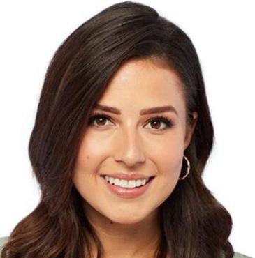 Katie Thurston Bachelorette Wiki