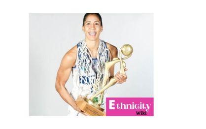 Miranda Ayim Ethnicity
