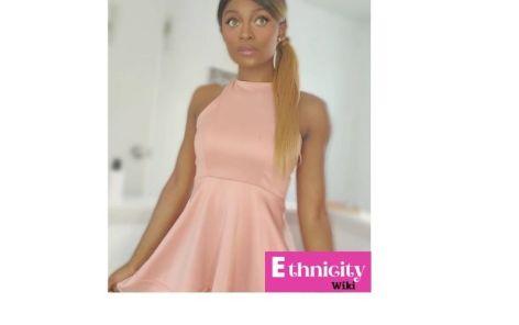 Kayee Lovey Ethnicity