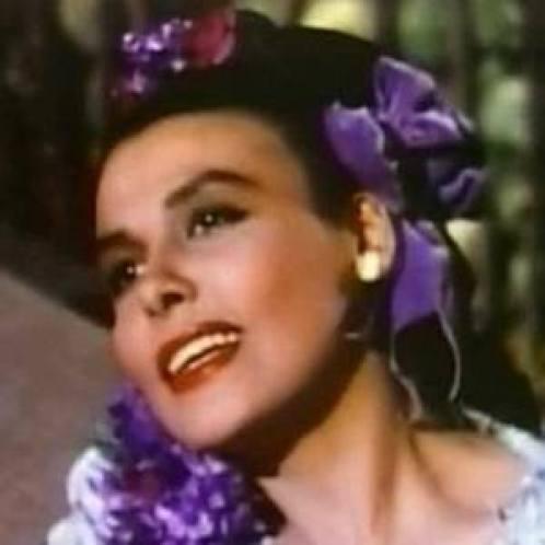 Lena Horne Ethnicity