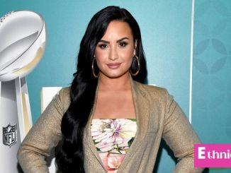 Demi Lovato Ethnicity