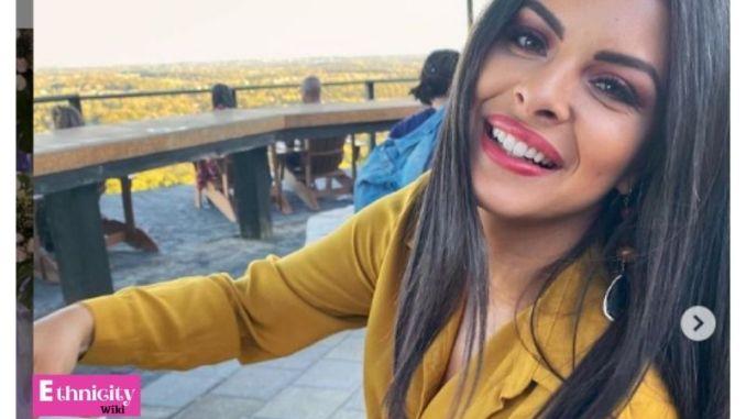 Alexa Peters Bachelor Ethnicity
