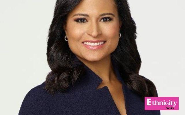 Kristen Welker Ethnicity