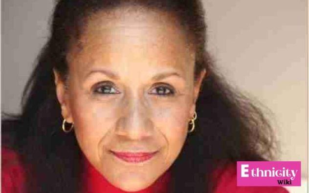 Peggy Blow Ethnicity