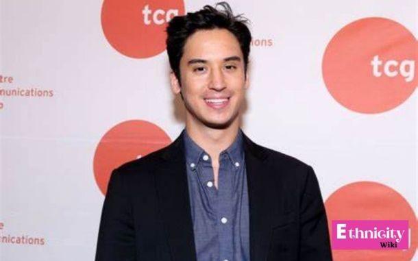 Michael Hsu Rosen Ethnicity